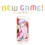 NEW GAME!(ニューゲーム)