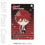 Dance with Devils 立華 リンド スリムパスケース キャラモード