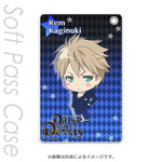 Dance with Devils 鉤貫 レム スリムパスケース キャラモード