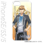 NORN9 遠矢 正宗 iPhone SE/5s/5 専用ケース キャラモード