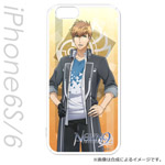 NORN9 遠矢 正宗 iPhone6s/6 専用ケース キャラモード