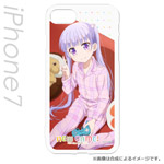 NEW GAME! 涼風 青葉 パジャマ iPhone7ケース キャラモード