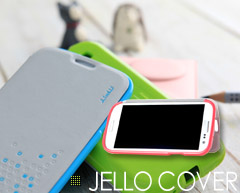 Mfit JELLO COVER for GALAXY S3